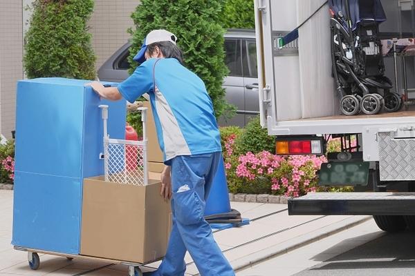 引越し前に荷物の整理をするのが得? 引越し後に荷物を整理するのが得?サムネイル